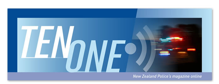 Ten One - from NZ Police