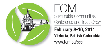 The FCM Sustainable Communities Conference and Trade Show