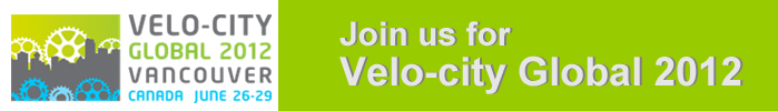Call for Presentations - Velo-city Global 2012